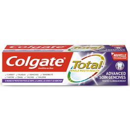 COLGATE TOOTHPASTE TOTAL GUM PROTECT 75ML