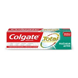 COLGATE TP TOTAL ACTIVE FRESH 75ML